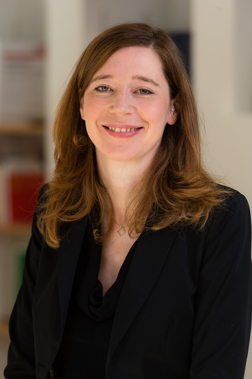 Dr. Theresa Hamilton