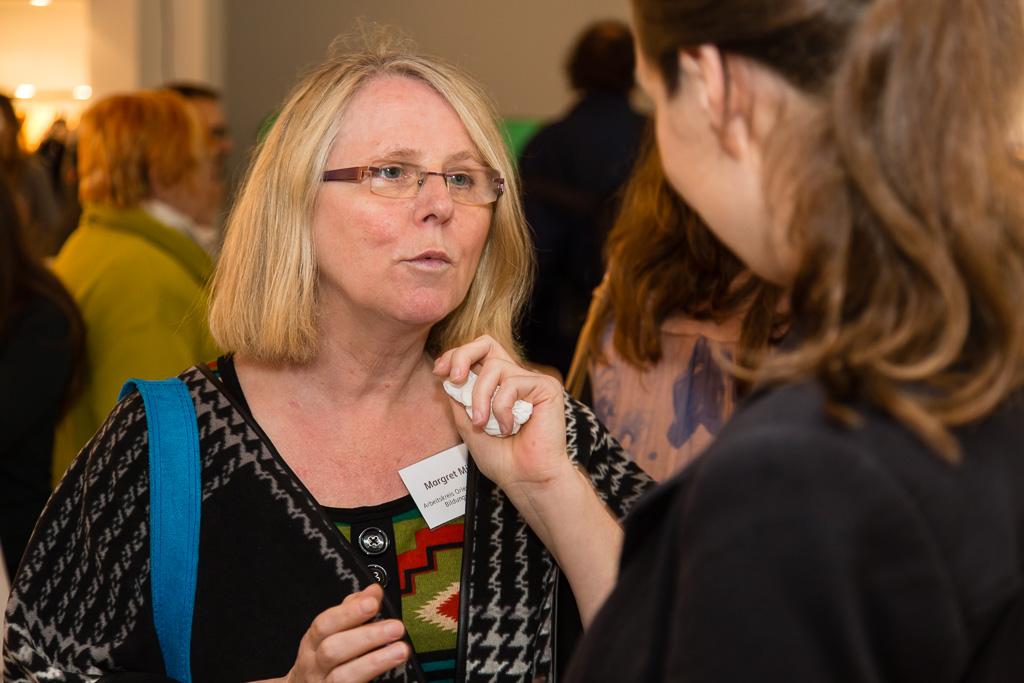 Margret Müller, Trägerverein Arbeitskreis Orientierungs- und Bildungshilfe