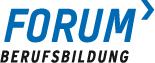 Logo Forum Berufsbildung