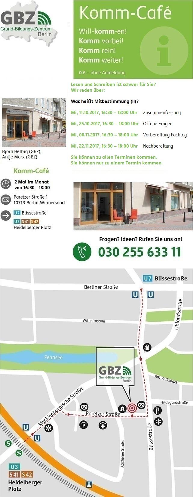Komm-Café