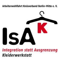 Logo IsA-K
