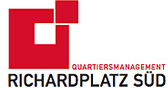 Logo Quartiersmanagement Richardplatz Süd