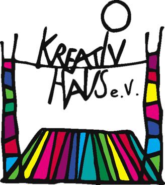 Logo KREATIVHAUS e.V.