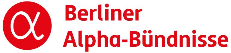 Logo Berliner Alphabündnisse