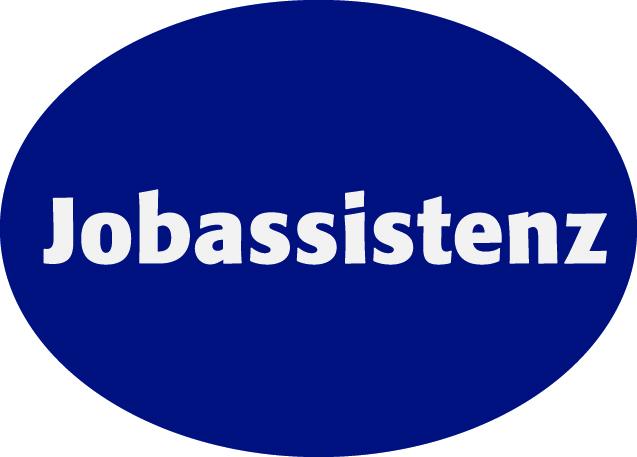 Logo Jobassistenz Spandau