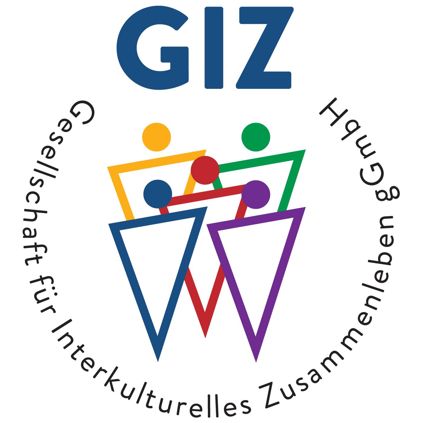 Logo GIZ e.V.