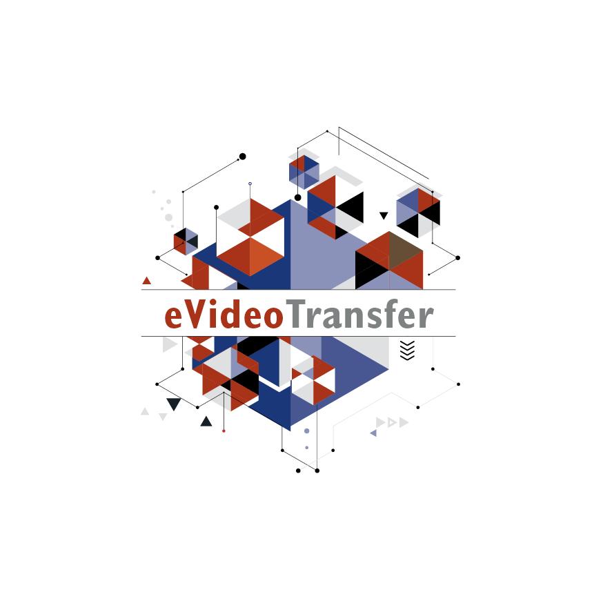 eVidoe Transfer Logo