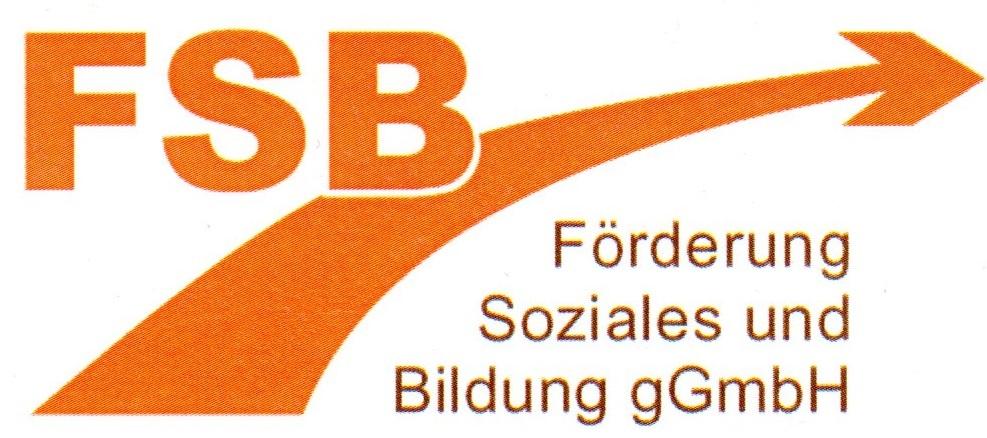 FSB ggmbH Logo