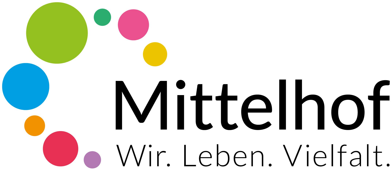 Logo Mittelhof e.V.