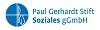 Logo MGH Paul Gerhardt Stift Soziales gGmbH