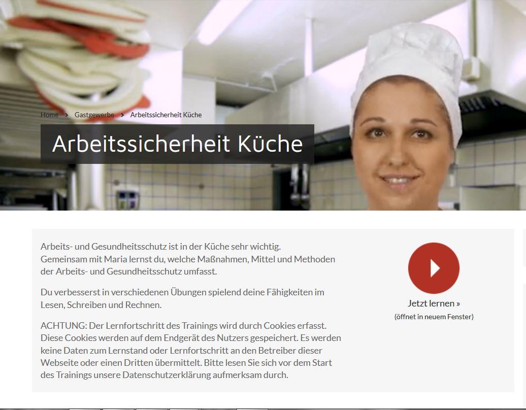 scr_eVideo2.0._ Arbeits- und Gesundheitsschutz in der Küche