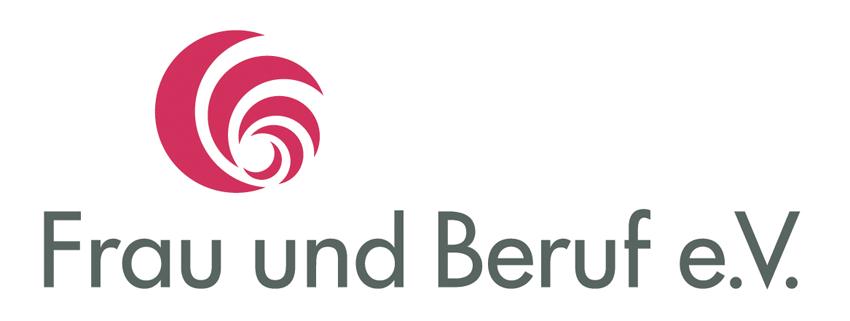 Logo Frau und Beruf e.V.