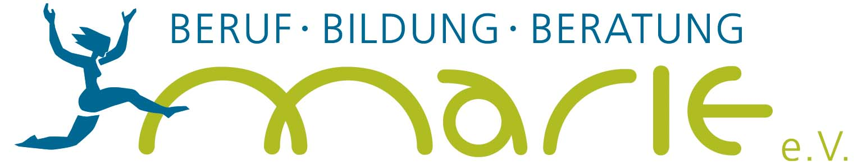 Logo Frauenzentrum Marie e.V.
