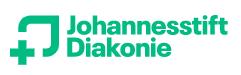 Logo Jonhannesstift Diakonie