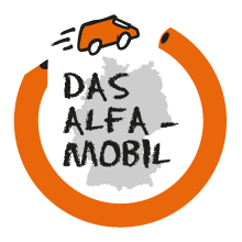 Logo ALFA-Mobil