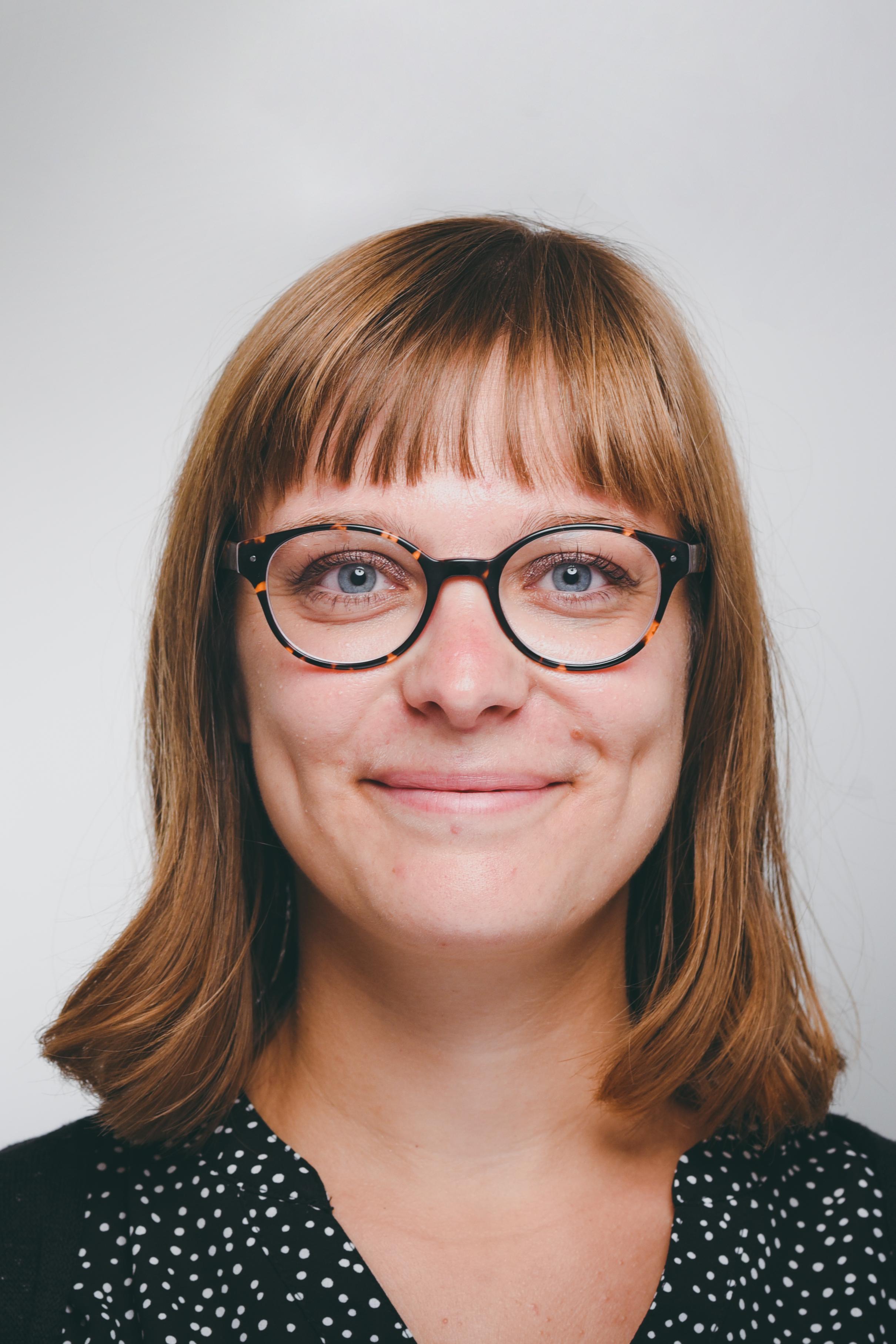Rosalie Klehm