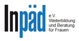 Logo Inpäd e.V.