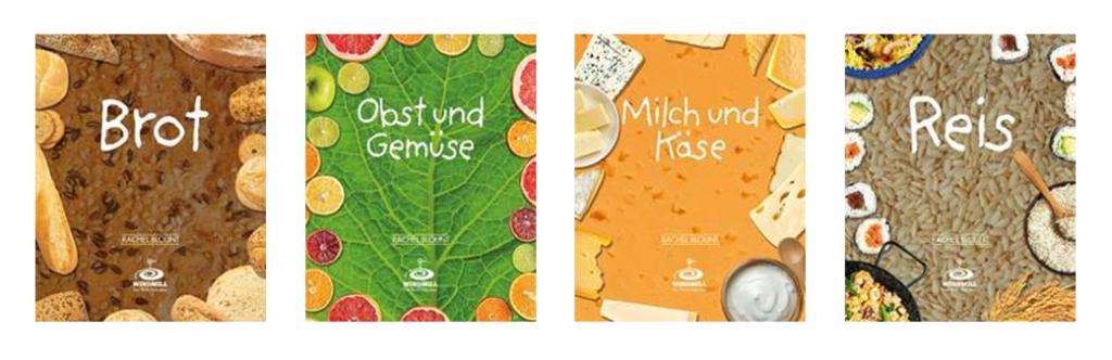 Unser Essen - Spaß am Lesen Verlag